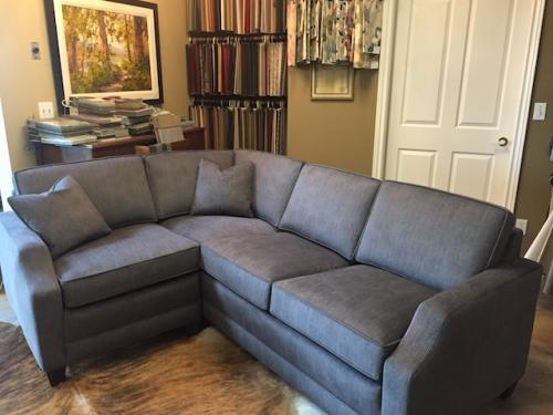 upholstered-gray-sectional-couch